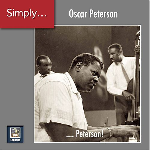 Simply ... Peterson! (2019 Remaster) de Oscar Peterson