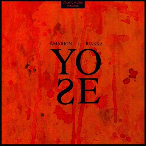 Yo Se by Amarion