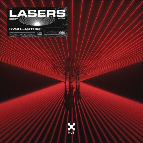 Lasers de Kvsh