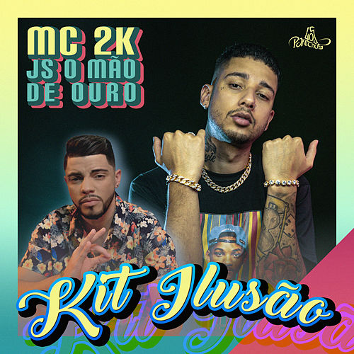 Kit Ilusão de Mc 2k
