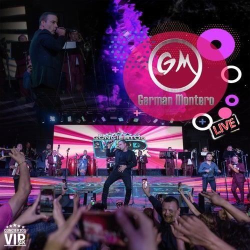 Concierto Vip 4K: Germán Montero (Live) by Germán Montero