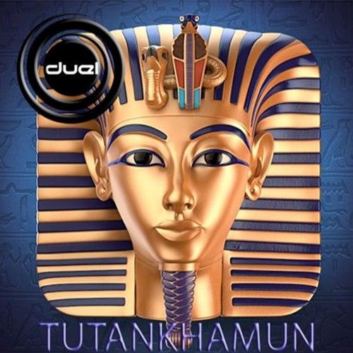 Tutankhamun de Duel Music