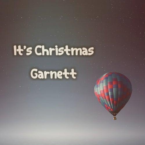 It's Christmas (Demo) de Garnett