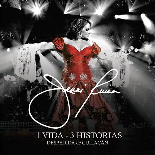 1 Vida – 3 Historias Despedida De Culiacan (En Vivo Desde Culiacan, Mexico 2012) by Jenni Rivera