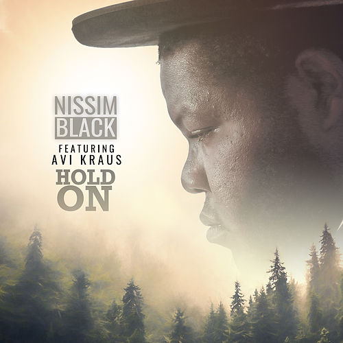 Hold On de Nissim Black