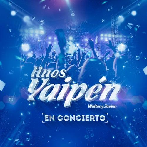 Concierto (En Vivo) de Hnos Yaipen