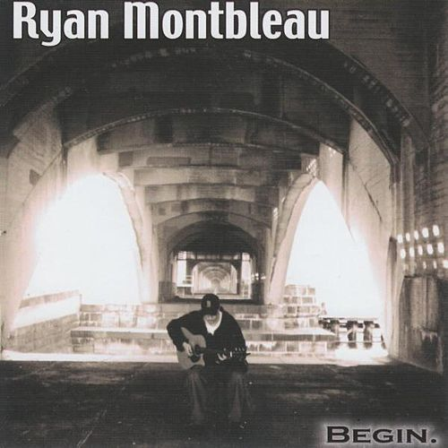 Begin. von Ryan Montbleau Band