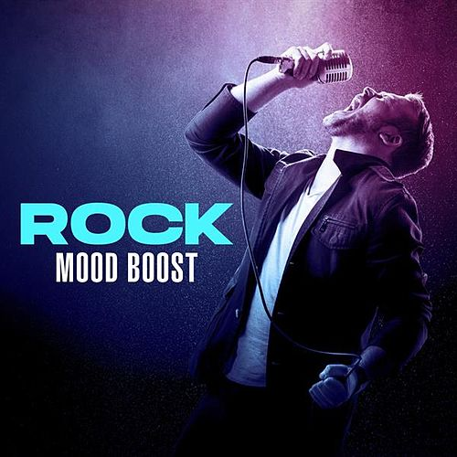 Rock Mood Boost de Various Artists