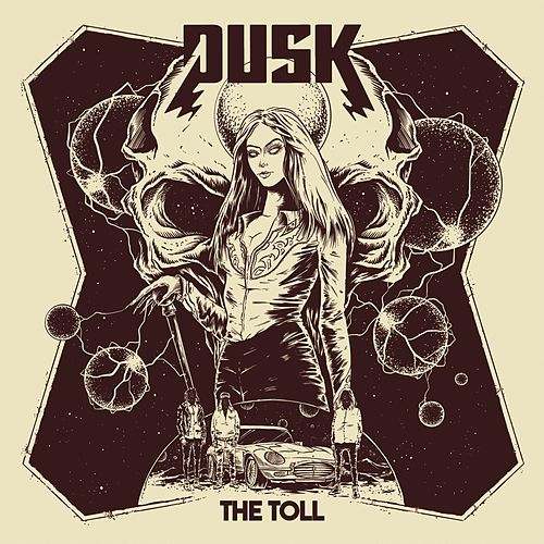 The Toll by Dusk