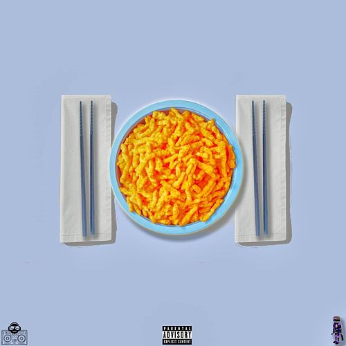 Cheetos & Chopsticks 2: Ode to Houston van DJ OG Uncle Skip