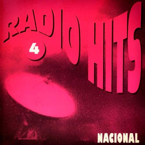 Radio Hits 4 Nacional de German Garcia