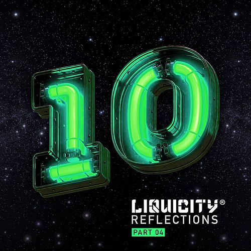 Liquicity Reflections (Part 4) de Various Artists