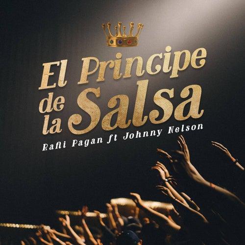 El Principe De La Salsa de Ralfi Pagan