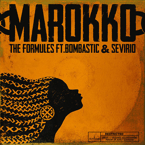 Marokko by The Formules