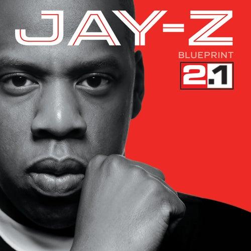 Blueprint 2.1 by JAY-Z