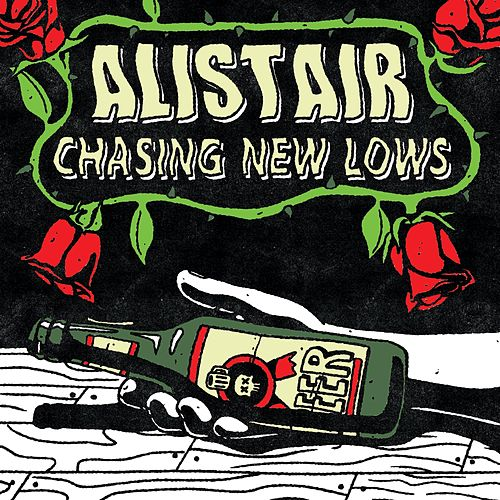 Chasing New Lows de Alistair