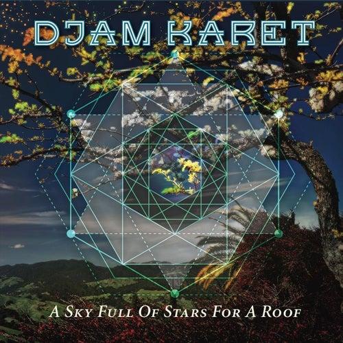 A Sky Full of Stars for a Roof by Djam Karet