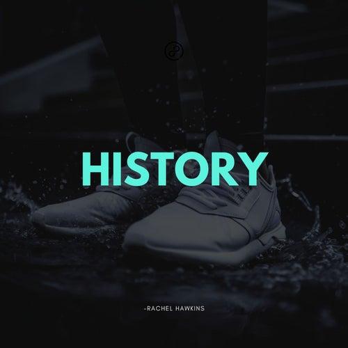 History by Rachel Hawkins
