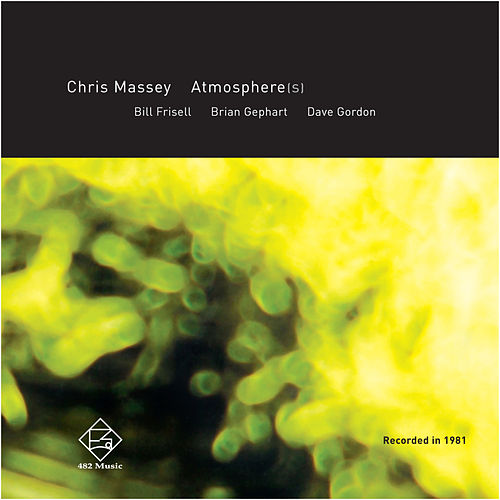 Atmosphere(s) by Chris Massey