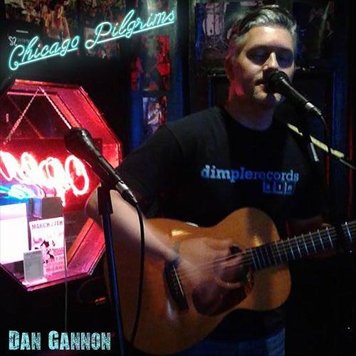 Chicago Pilgrims de Dan Gannon
