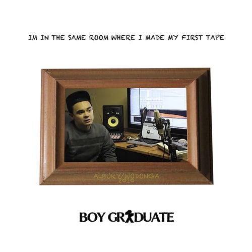 Same Room von Boy Graduate