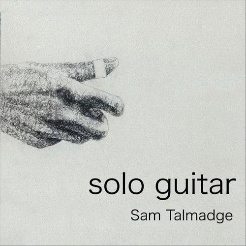 Solo Guitar de Sam Talmadge
