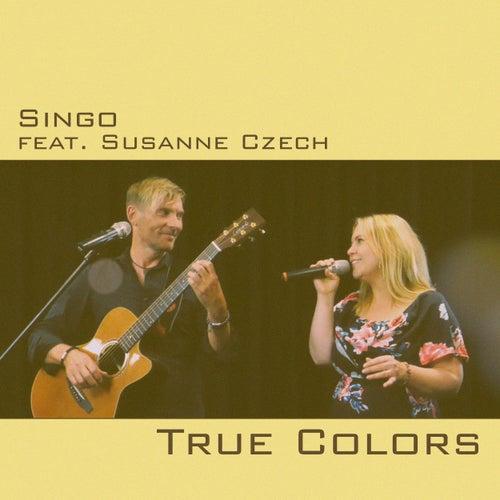 True Colors di Singo