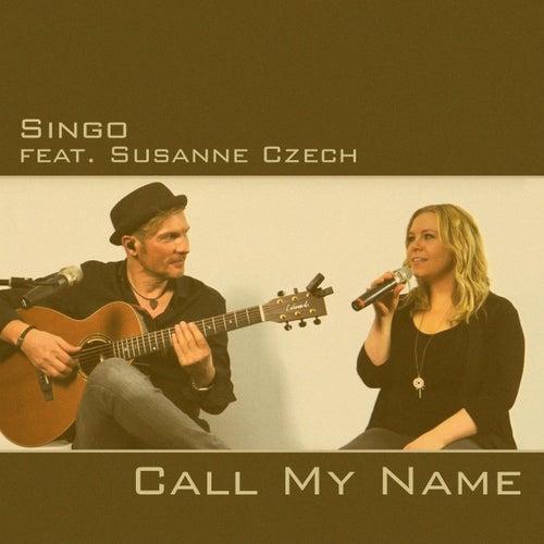 Call My Name di Singo