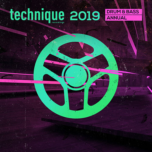 Technique Annual 2019 von Various Artists