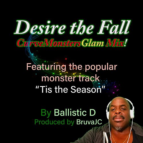 Tis the Season by Ballistic D