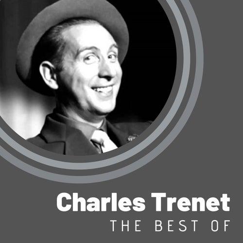 The Best of Charles Trenet de Charles Trenet