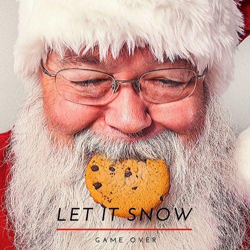 Let it Snow de Game Over