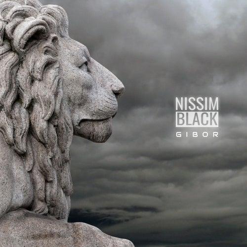 Gibor de Nissim Black
