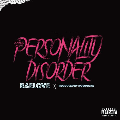 Personality Disorder by Baelove