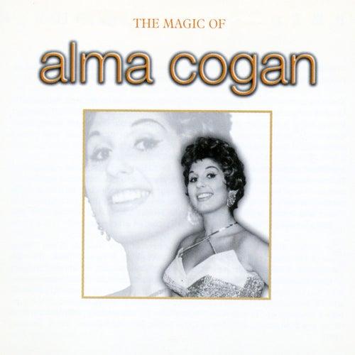 The Magic Of Alma Cogan de Alma Cogan