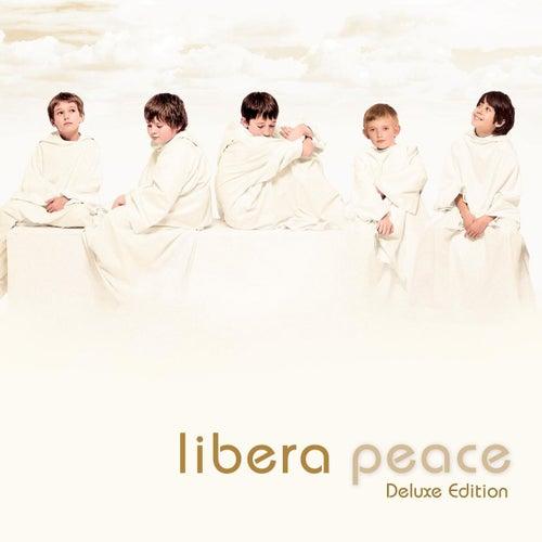 Peace [Luxury Edition] (Luxury Edition) de Libera