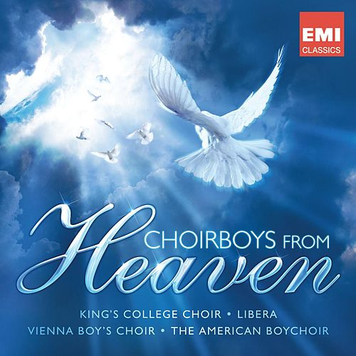 Choirboys From Heaven von Various Artists