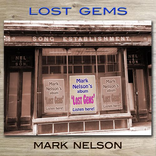 Lost Gems by Mark Nelson