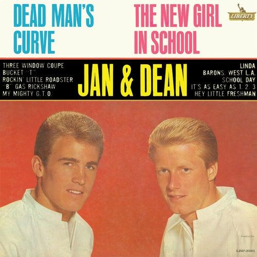 Dead Man's Curve/New Girl In School by Jan & Dean
