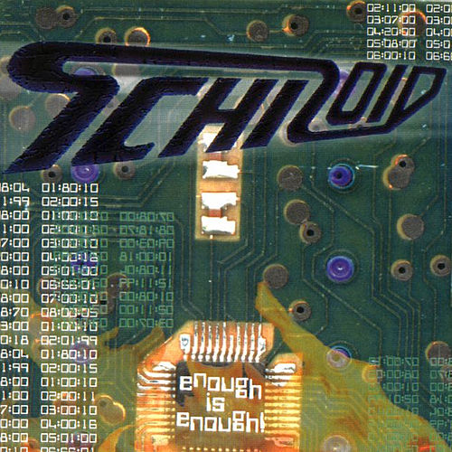 Enough is Enough by Schizoid