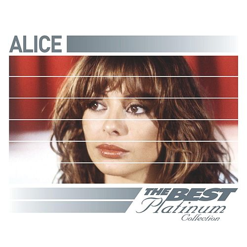 Alice: The Best Of Platinum von Alice
