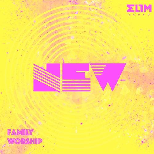 New by Elim Sound