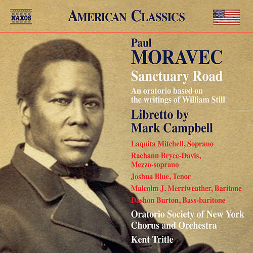 Paul Moravec: Sanctuary Road (Live) by Oratorio Society of New York Orchestra
