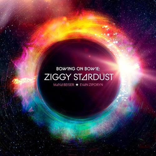 Ziggy Stardust de Maya Beiser