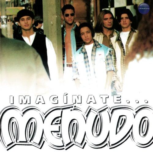 Imagínate... by Menudo