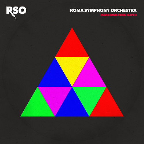 RSO Performs Pink Floyd fra Roma Symphony Orchestra