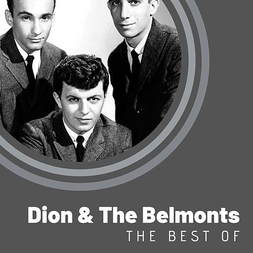 The Best of Dion & The Belmonts di Dion