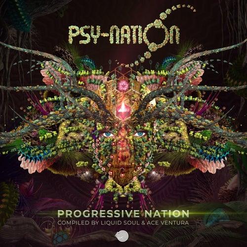 Psy-Nation - Progressive Nation by Liquid Soul