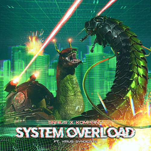 System Overload by Snails