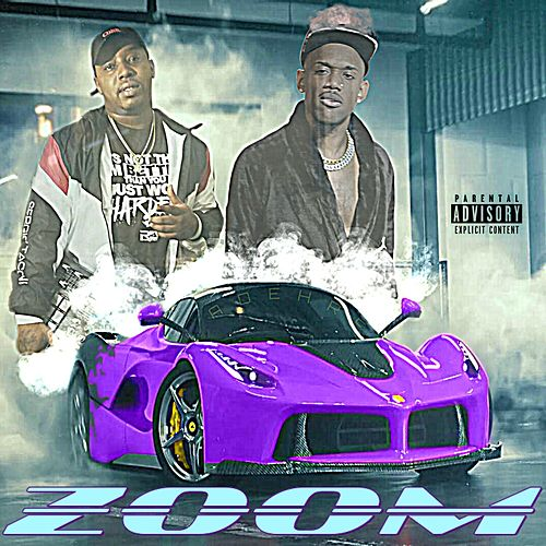 Zoom by Shaudy Prince